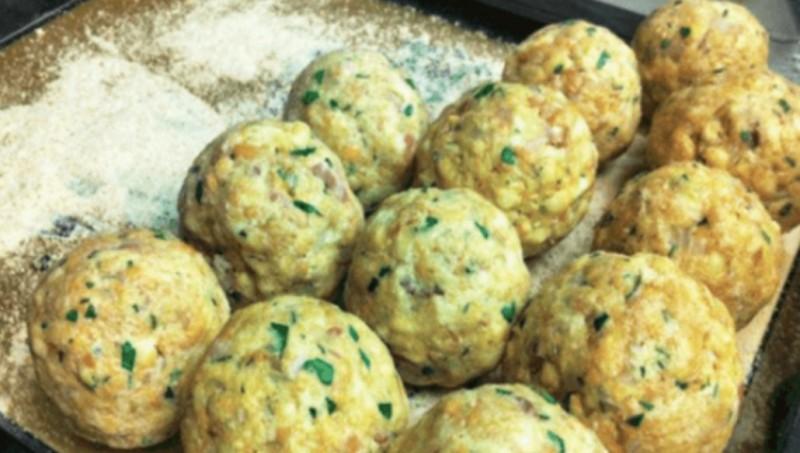 Vynikající Karlovarské knedlíky od Pohlreicha chutně a rychle recept