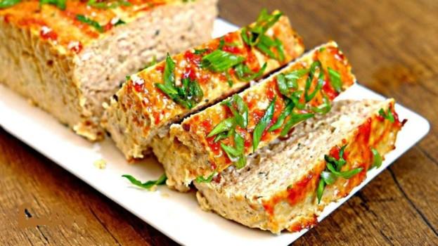 Toto jídlo připravuji namísto mastných karbanátků: Mnohem jednodušší, rychlejší a šťavnatější – ideální oběd!