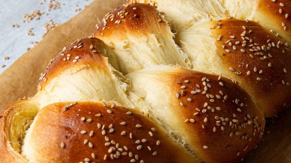 Chléb challa