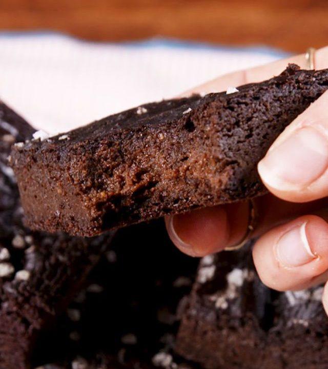 Keto koláčky
